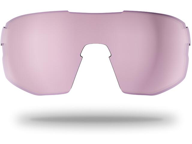 Bliz Sprint Verres de remplacement, pink